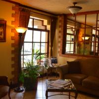 Hacienda Del Rio Hotel Tijuana TJ Baja Mexico