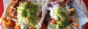 Titos mariscos fish tacos