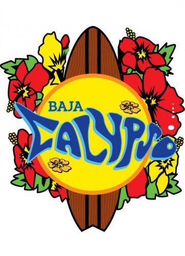 baja calypso logo