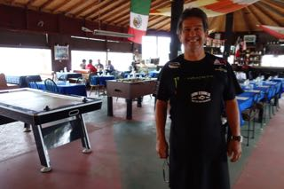 Don Eddies, Baja, San Quintin, Sport Fishing, Breakfast
