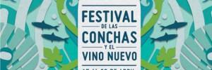 festival de las conchas y el vino nuevo