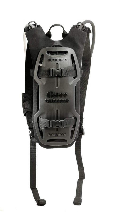 Geigerrig Pressurized Tactical Hydration Pack