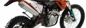 baja motorcycle ktm-450-exc-r