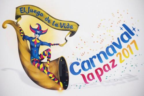 la paz carnaval