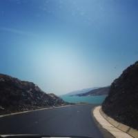 new road gonzaga bay