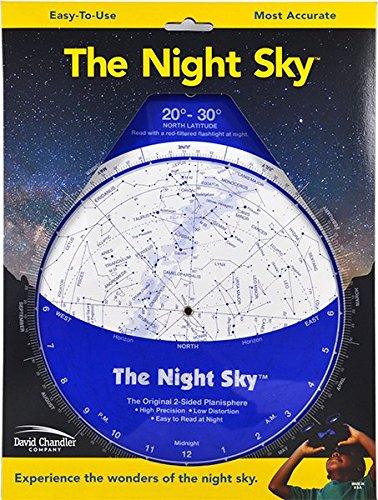 night sky baja starfinder