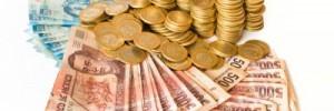 pesos dollars exchange rate