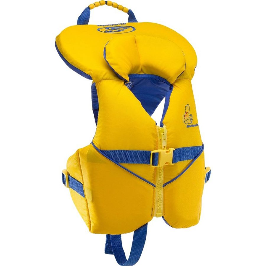 Stohlquist PFD for kids and infants