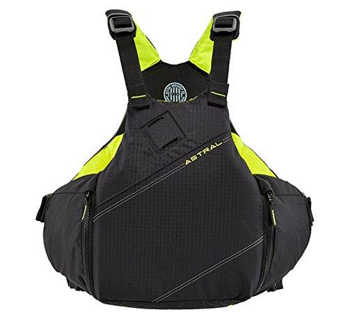 pfd astral YTV life jacket for paddleboarding