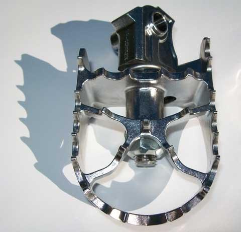 baja motorcycle pivotpegz