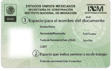 La Auto Exchange >> Temporary and Permanent Resident Visas - Discover Baja ...