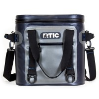 cooler for motorcycle camping
