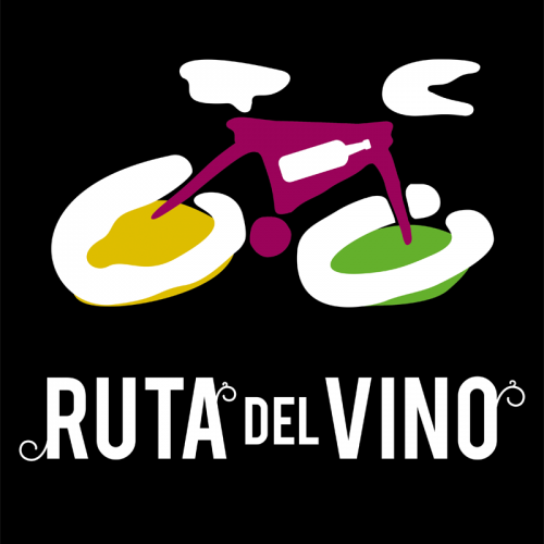 ruta del vino bike ride