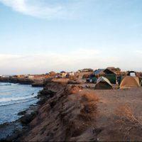 scorpion bay campground & cantina