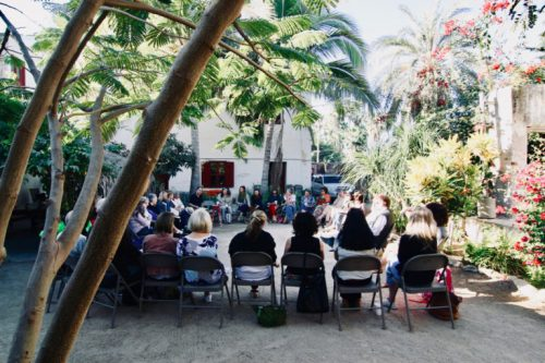 todos santos writers workshop