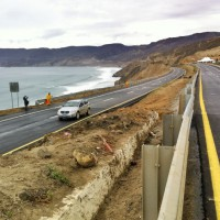 toll road ensenada open