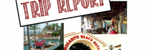 trip report rosarito ensenada