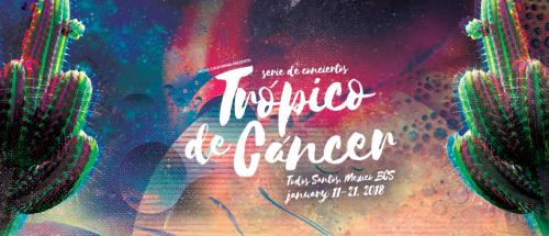 tropico de cancer concert series
