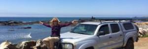 Erendira, Coyote Cals, Baja, racing, fishing